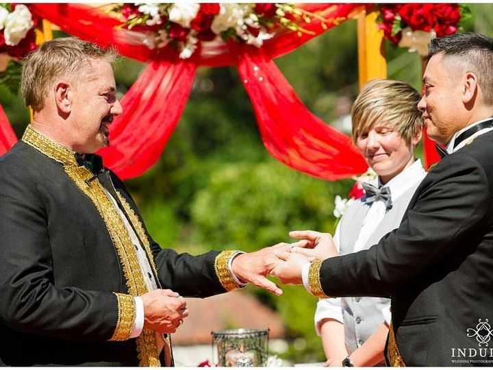Tmx 1476750941445 Harley And Jason San Francisco, CA wedding officiant