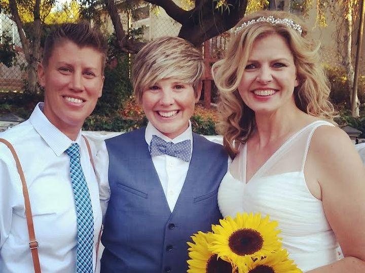 Tmx 1476750952126 Ks San Francisco, CA wedding officiant