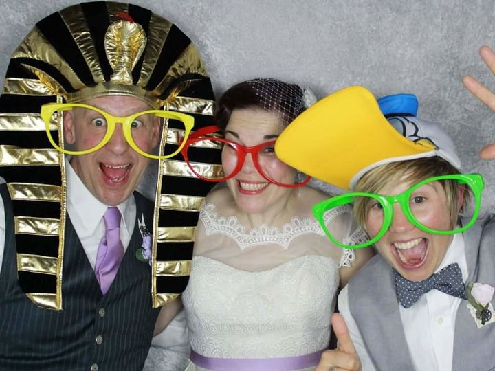Tmx 1502924924065 Spontaneous Rob  Anita San Francisco, CA wedding officiant