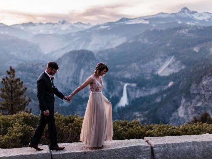 Tmx 1502924988229 Explore Kristin  Kevin San Francisco, CA wedding officiant