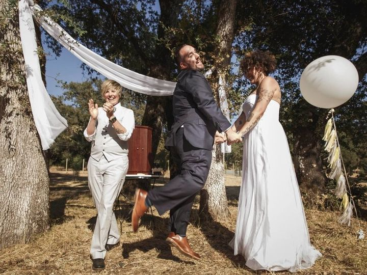 Tmx 1502925021227 Spontaneous Elijah  Camille San Francisco, CA wedding officiant