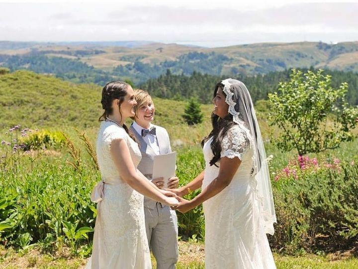 Tmx 1531157617 7b3ce3e27a2f8a14 1531157616 0d94d03c36131946 1531157614824 1 Screenshot 2018070 San Francisco, CA wedding officiant
