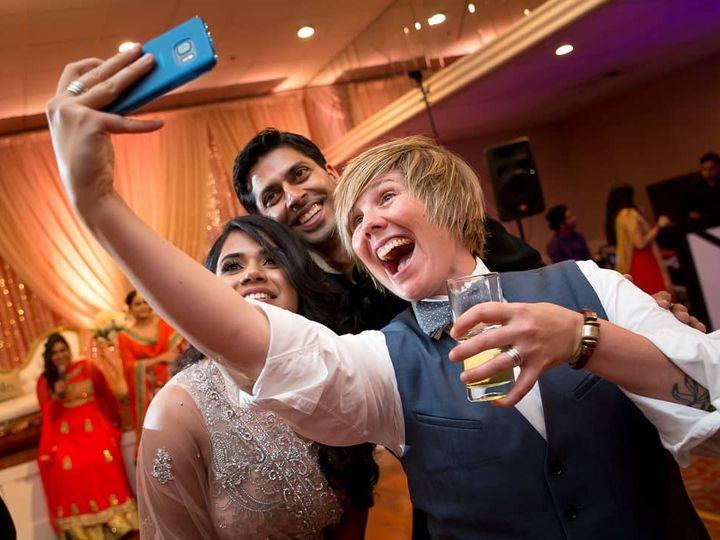 Tmx Fun Selfie 2 51 644347 San Francisco, CA wedding officiant