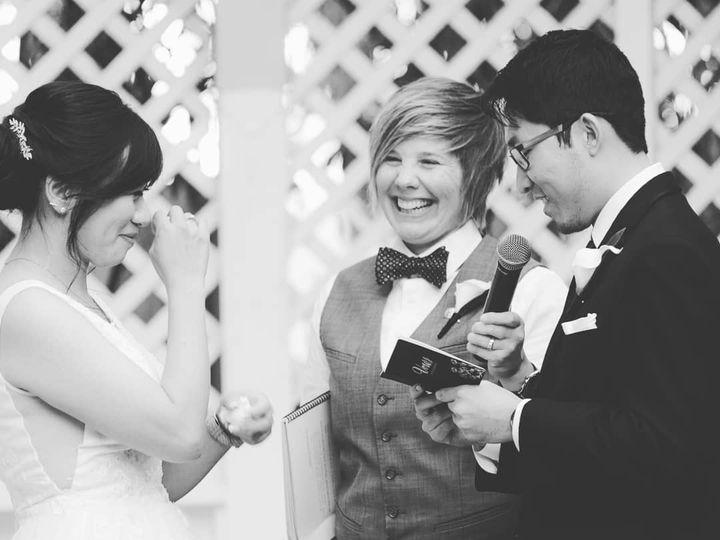 Tmx Never Wong Photo 51 644347 San Francisco, CA wedding officiant