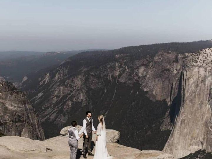 Tmx The Hearnes 51 644347 San Francisco, CA wedding officiant