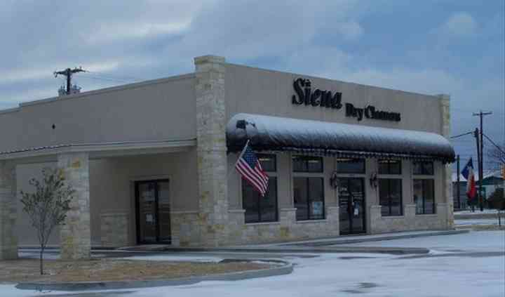 Siena Dry Cleaners