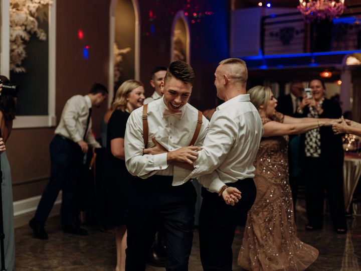 Tmx Wolfden Collective3 2 51 754347 161204777450427 Webster, TX wedding photography