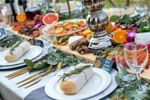 Tableseide Catering image