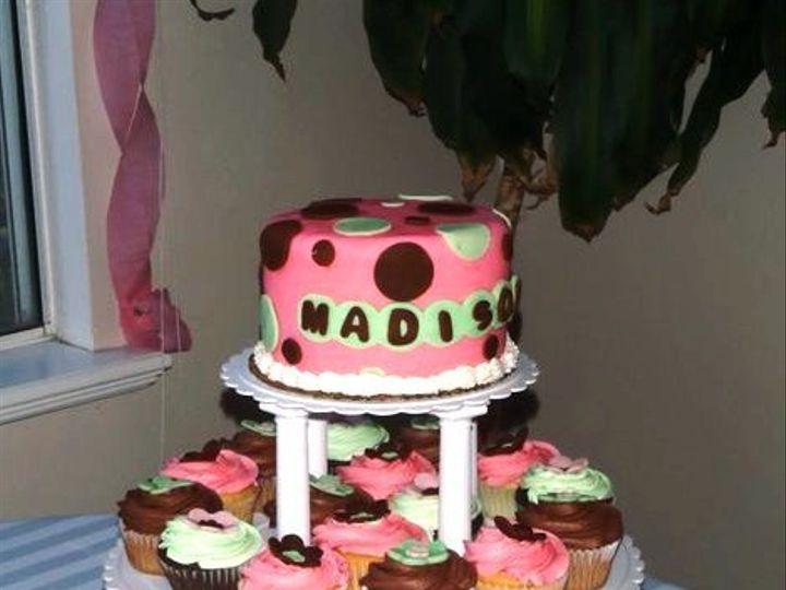 Tmx 1339466420015 726981328069401073464780187n Escondido wedding cake