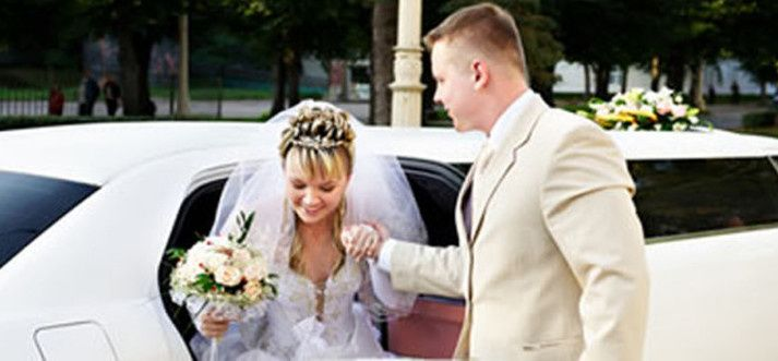 bride existing limo