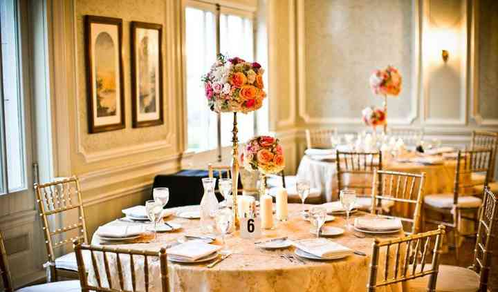 Something New Weddings and Events