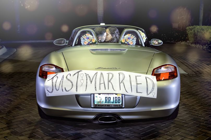 Fort Myers, Naples Cape Coral, Sanibel, Captiva, SW FL Wedding Photography 2018, by The British...