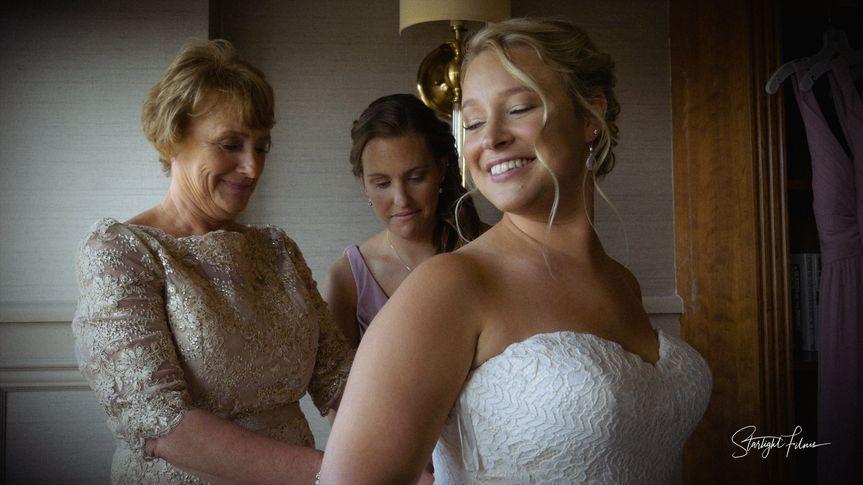 Bride's Preps