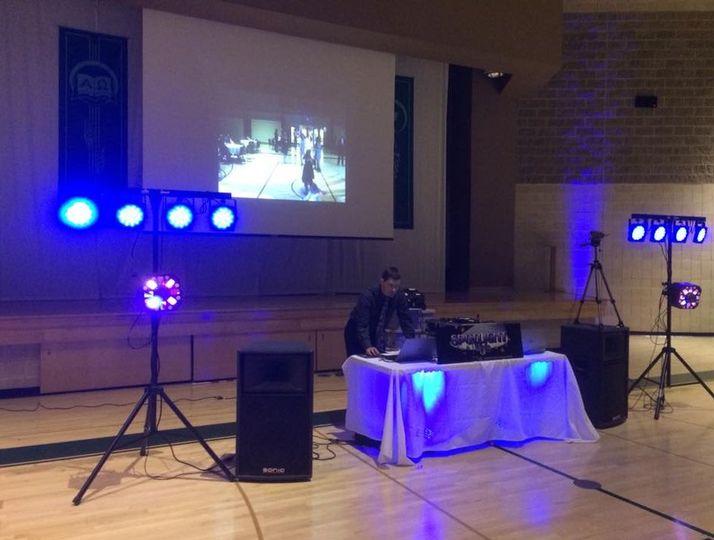 Spotlight DJ's
