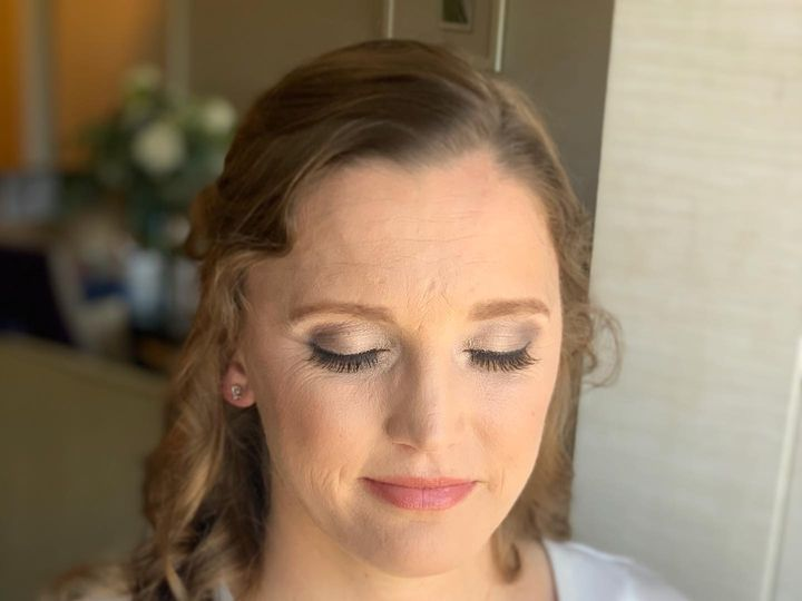 Tmx Knot Upload11 51 1526347 160815254339382 Indianapolis, IN wedding beauty