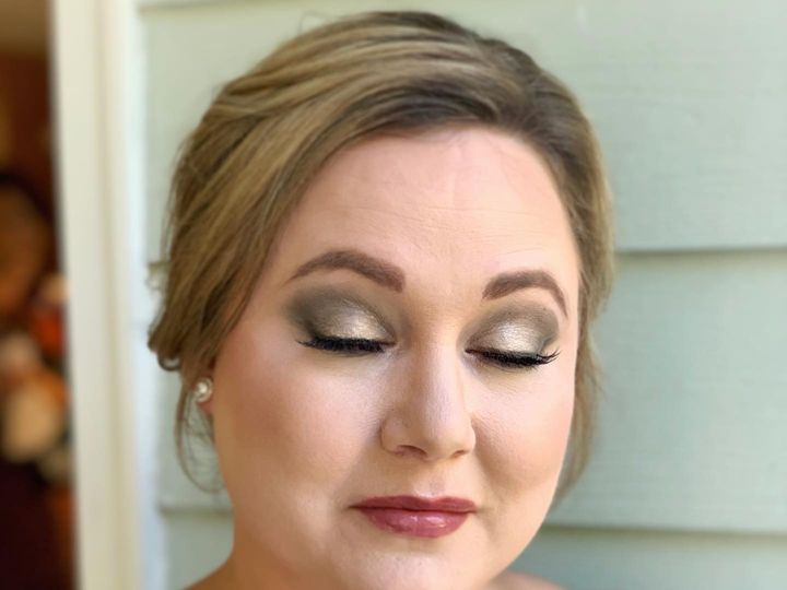 Tmx Knot Upload4 51 1526347 160815254770865 Indianapolis, IN wedding beauty