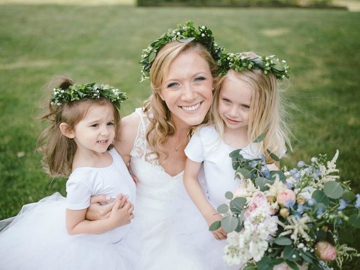 Tmx 1503068258670 Shelly3 Elmer, New Jersey wedding florist