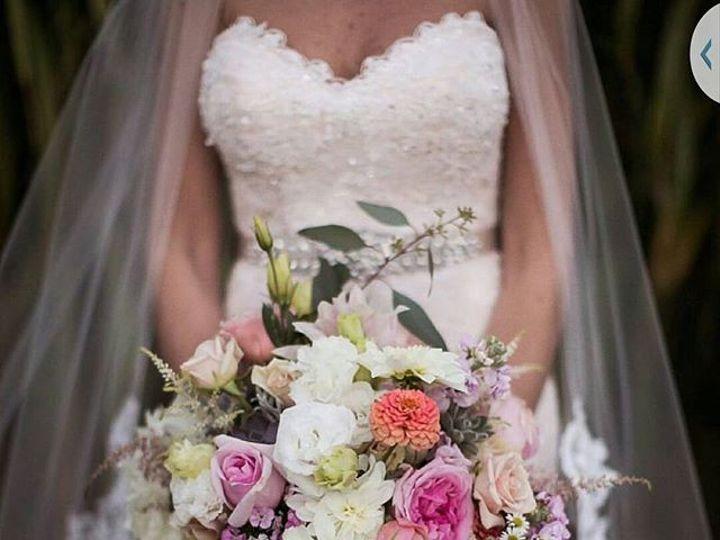 Tmx 1503068688798 Elisa Elmer, New Jersey wedding florist