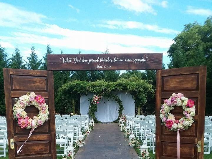 Tmx 1503068877162 Ciara Elmer, New Jersey wedding florist