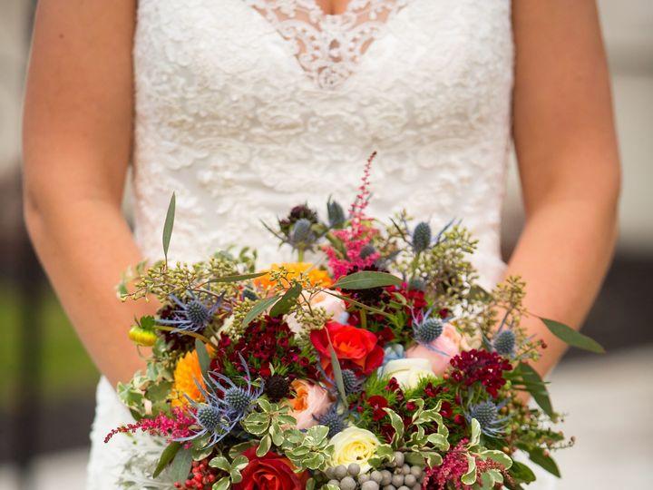 Tmx 1503069660080 0667theresanickschoppy Elmer, New Jersey wedding florist