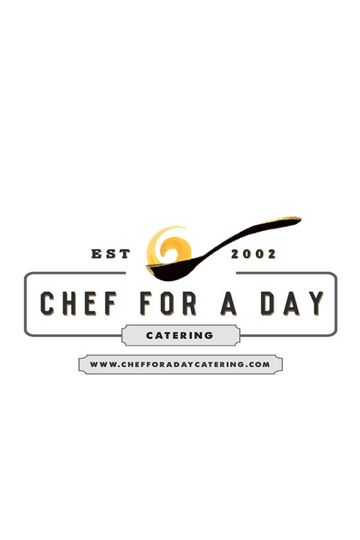 chef for a day logo 3