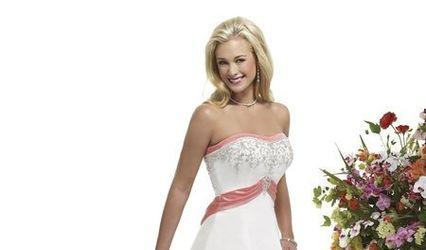 Bridal Secrets 1