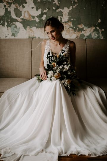 The Standard Bridal