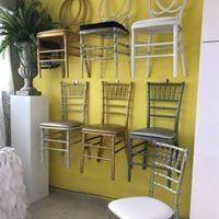 Tiffany chairs/ Phoenix chairs