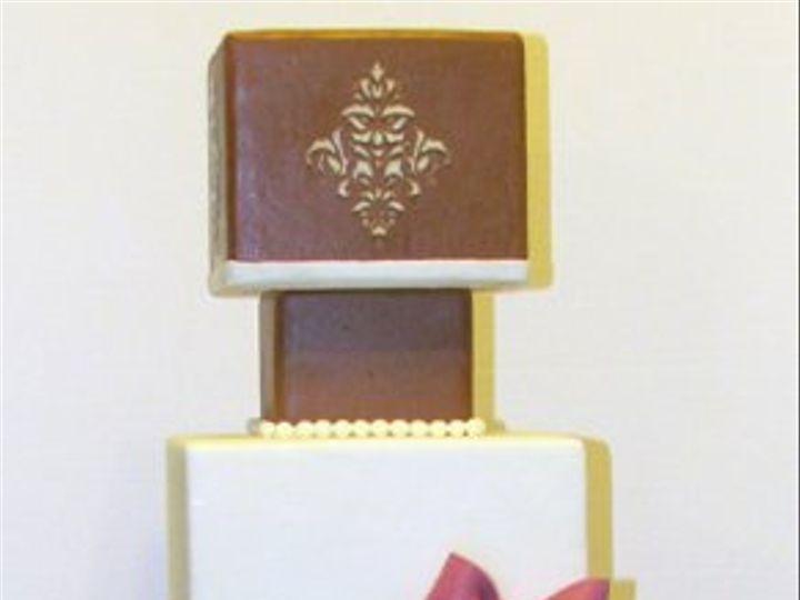 Tmx 1328055792633 013 Wappingers Falls, NY wedding cake