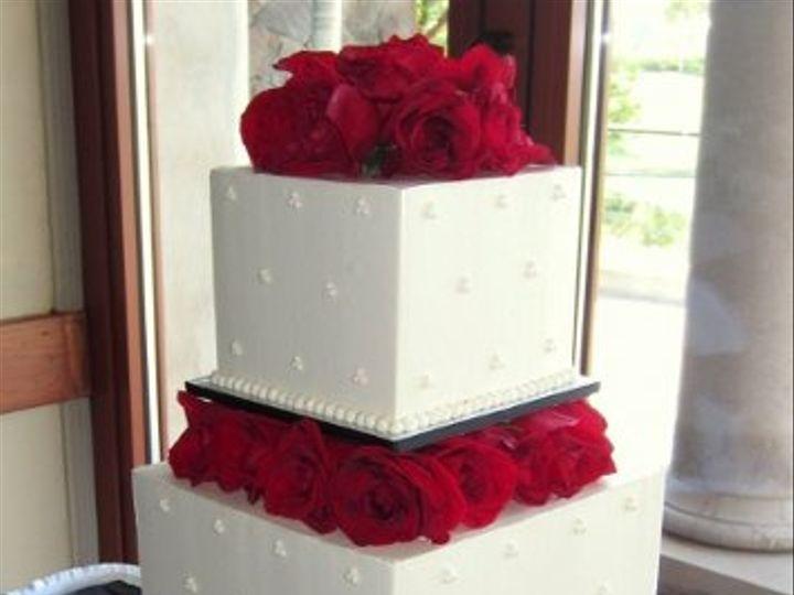 Tmx 1328055814882 Normal1314686328 Wappingers Falls, NY wedding cake
