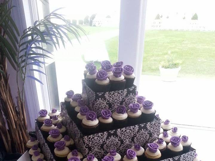 Tmx 1468258128059 102454517791501487699868176382343791178722n Wappingers Falls, NY wedding cake