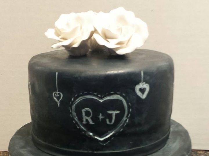 Tmx 1468258380020 1170963010160086784174645624685244267607277n Wappingers Falls, NY wedding cake