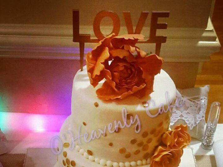 Tmx 15056461 1335391653145830 24318377957923942 N 51 496347 Wappingers Falls, NY wedding cake
