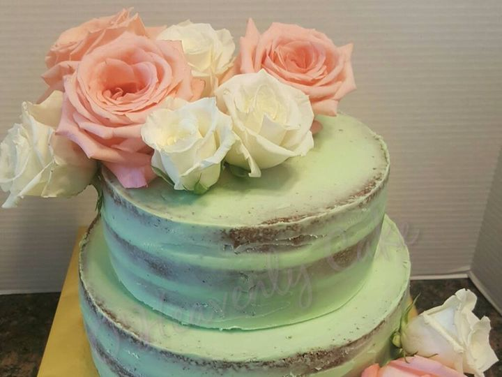 Tmx 17264895 1473295799355414 7131298962332347778 N 51 496347 Wappingers Falls, NY wedding cake