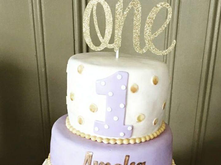 Tmx 18765611 10155355998084399 1170555656839803115 N 51 496347 Wappingers Falls, NY wedding cake