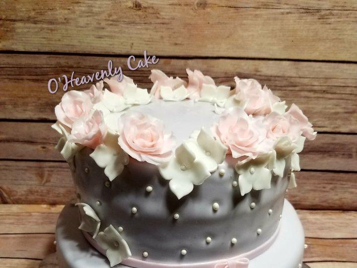 Tmx 20180216 152440 Wm 51 496347 Wappingers Falls, NY wedding cake