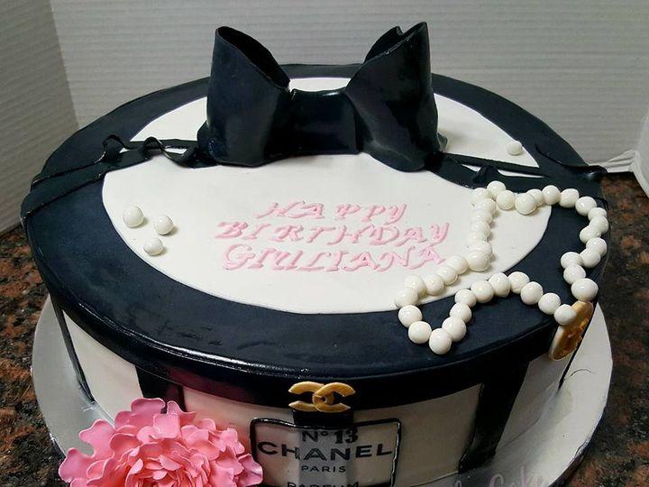 Tmx 21557436 10155706570219399 8803397380155997947 N 51 496347 Wappingers Falls, NY wedding cake