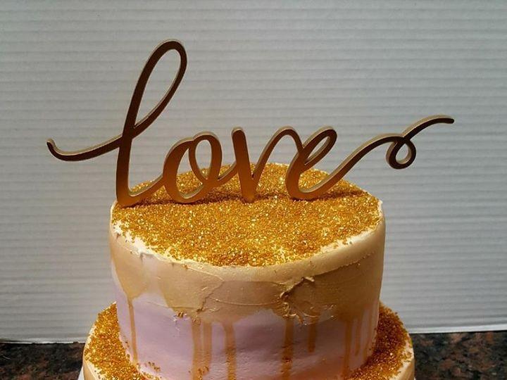Tmx 23622245 1764827910202200 8050293196107949629 N 51 496347 Wappingers Falls, NY wedding cake