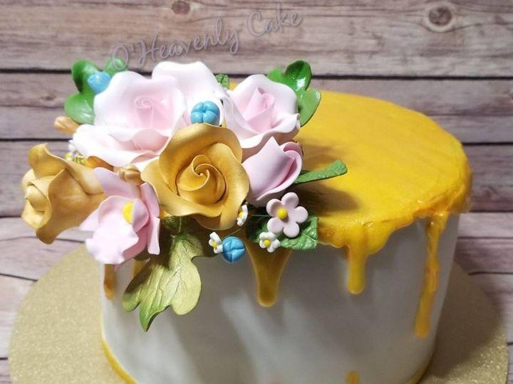 Tmx 36064257 10156430574959399 3975663097749700608 N 51 496347 Wappingers Falls, NY wedding cake
