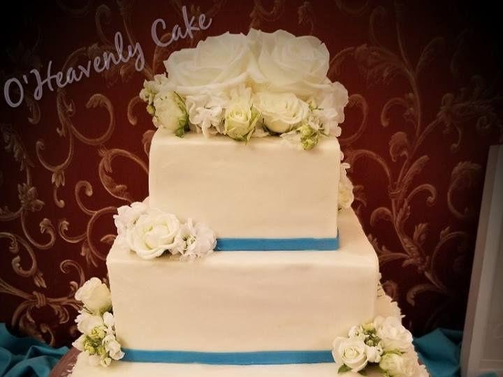 Tmx 42849554 2188571237827863 8460990873386090496 N 51 496347 Wappingers Falls, NY wedding cake