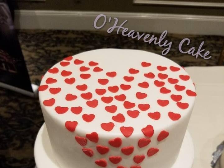 Tmx 47438172 2286298841388435 4641075904108298240 N 51 496347 Wappingers Falls, NY wedding cake