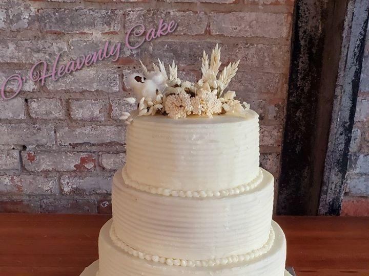 Tmx 76650776 10157683920884399 3038111894977118208 O 51 496347 158039500490433 Wappingers Falls, NY wedding cake