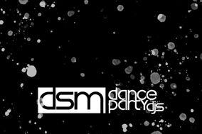 DSM Dance Party DJs