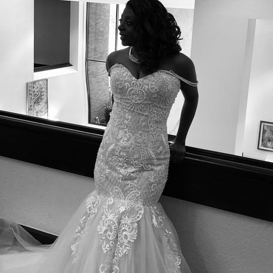 Bride: Darlene