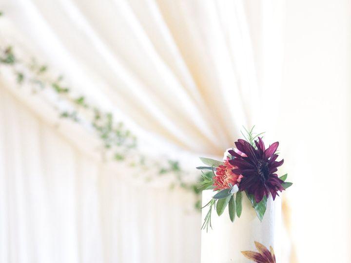 Tmx 1476205418075 Hotel Bellwether Pt.2 1167 Bellingham wedding cake