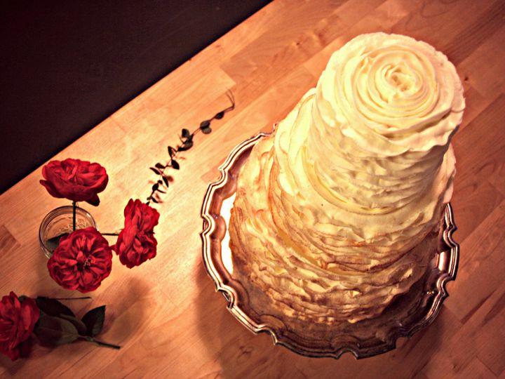 Tmx 1476205735759 Img1914x2 Bellingham wedding cake