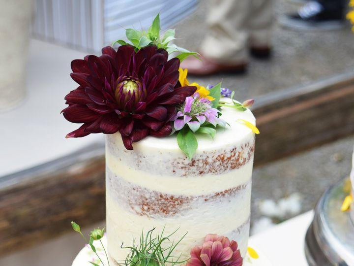 Tmx 1476205942152 Young Bellingham wedding cake