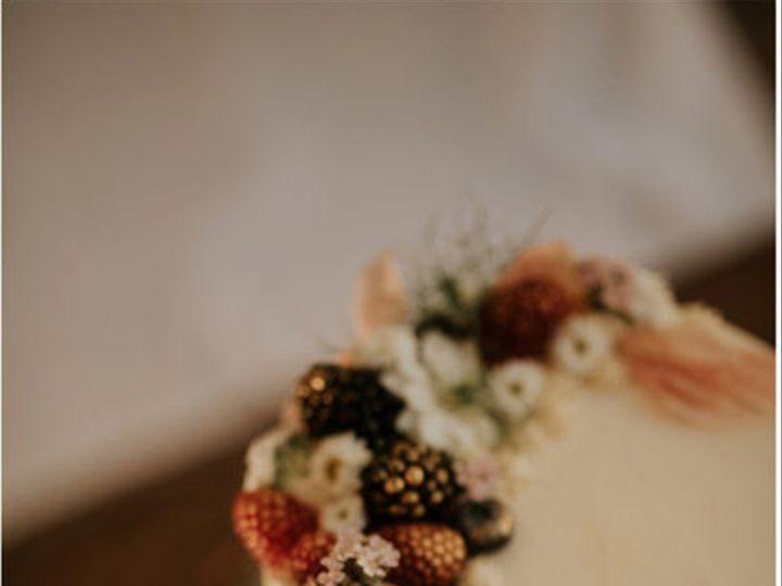 Tmx 1507681511794 Shelby And Andrew Lairmont Manor Wedding Bellingha Bellingham wedding cake