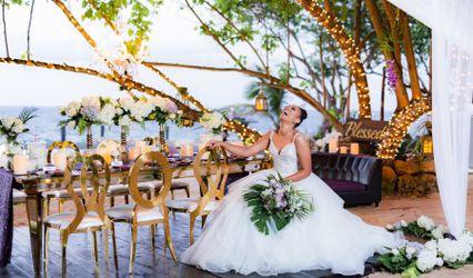 MJP Luxury Weddings Jamaica