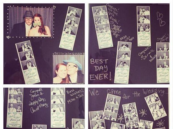 Tmx 1469549286043 Guestbook Colage Indianapolis wedding rental